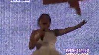 绛州网络电视台新绛县2010年国庆广场文化周金摇篮艺术中心专场演出:雪孩子