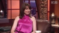 Lucy Lawless on The Kilborn File 2010.07.21