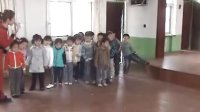 绛州网络电视台新绛县幼儿园课堂实录:健康跳跳路