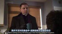 【中英双字】烦恼的牧师 Rev. 04