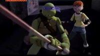 《忍者神龟》预告片2