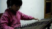 世界著名古筝演奏家 黄馨仪 独奏《纺织忙》3