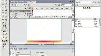 FLASH动画教程318 制作网络电视2