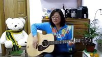 吉他弹唱-姑娘-楼谷雨