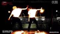 【蒂恩】DN爵士舞—Jazz Funk《Addicted》舞蹈教学视频