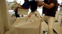 haircut [A1]