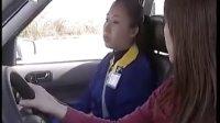 曲线行驶 科目二视频 驾校视频 学车视频 轰轰网