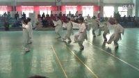 廊坊市2013年太极拳比赛燕郊辅导站集体42式拳