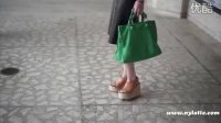 Street Snap Video of NYFW SS 11 (Day 2)
