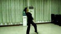 舞蹈-多情东江水