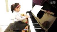 钢琴弹奏《三只瞎老鼠》