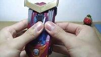 小不高兴和他的变形金刚们之transformer review--Animated Hot Rod