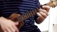 12th Street Rag (solo ukulele)