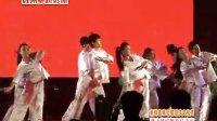绛州网络电视台新绛县2010年第七届国庆广场文化周绚舞舞蹈中心专场演出:和谐中国