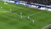 12月5日 西甲第14轮 奥萨苏纳vs巴萨1st half