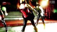 【蒂恩】DN爵士舞—Jazz《Boots BoyS》舞蹈教学视频