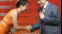 林伟贤老师现场销售示范(讲师渴望拥有的能力)