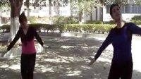 博白民族舞蹈.化蝶