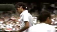 回顾 费德勒的比赛打球时和球员兄弟的搞笑镜头
