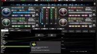 Virtualdj 7.0 汉化中文版 先锋模拟DJ打碟机7.0 VDJ7.0