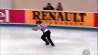 申雪amp;赵宏博-1999年花样滑冰大奖赛总决赛自由滑