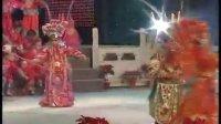 幼儿舞蹈:《姹紫嫣红梨园春》
