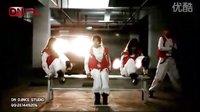 【蒂恩】DN爵士舞—2ne1《Clap Your Hands》舞蹈教学视频