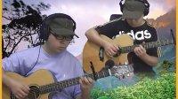 《距离》陈绮贞 双吉他弹唱教学 大伟吉他