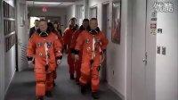 HD全程直击美国'发现号'航天员执行发射任务