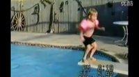 美国家庭搞笑录像-夏季篇