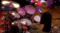 [CLINIC] Gregg Bissonette鼓教学视频 (5) 在录音室演奏