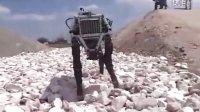 Boston Dynamics BIGDOG Robot