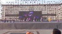 排舞  玛丽亚 (浙江省第七届排舞大赛中年组温州长青艺术团)