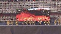 排舞  高于生命(浙江省第七届排舞大赛中年组天台文化馆)
