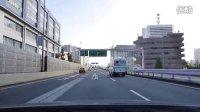首都高速 C1 - 11 江戸橋JCT - 浜崎橋JCT - 有明JCT