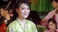 朝鲜唱中国歌 社会主义好(女声六重唱)