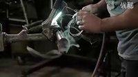 制作自行车钢架全过程视频