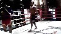 北京泰弈泰拳the legend muaythai  Eak(沙西拉克·沙克斯蓬) 教练