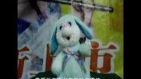 【实体店铺】 新奇特创意 电动兔 音乐兔 跳舞兔 竖耳朵兔 电动搞笑玩具