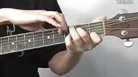 《指弹吉他》52点弦击弦打板练习