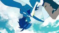 【KAITO】空が青すぎて、ちょっと泣きたくなる【オリジナル曲】