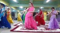 雅仕3月成品舞展示--宝莱坞风格印度舞