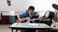 吉他弹唱--落泪的戏子