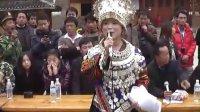 贵州民族文化  本里与小丹江  一起过春节   2
