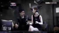 110603 Kim Hyun Joong - Musicbank Teaser