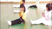 2011.1.15舞蹈兴趣班公开课