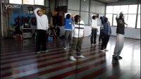 云南宣威街舞交流