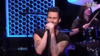 Slash and Adam Levine(Maroon5)_Gotten 2010