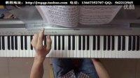 钢琴弹唱教学《第2章 2柱式和弦伴奏》