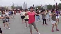渭南广场舞2011(53)伍颖教学视频